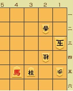 ポイントタウン、詰将棋の問題、6月24日