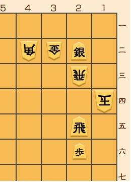 フルーツメール、詰将棋の問題、6月25日