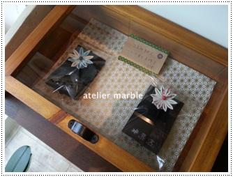 千葉県旭市アトリエマーブル 美容院 女性スタッフ 雑貨販売