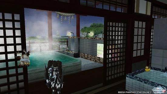 温泉旅館7