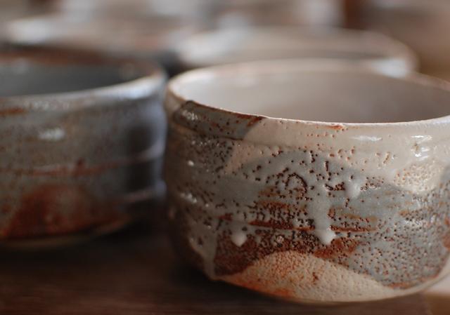 20150125志野茶碗1