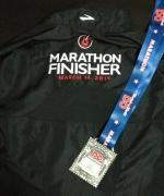 マラソン副賞