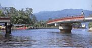 久世戸の橋