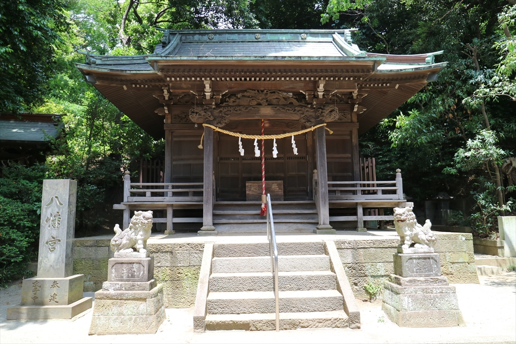 岡本八幡神社_4