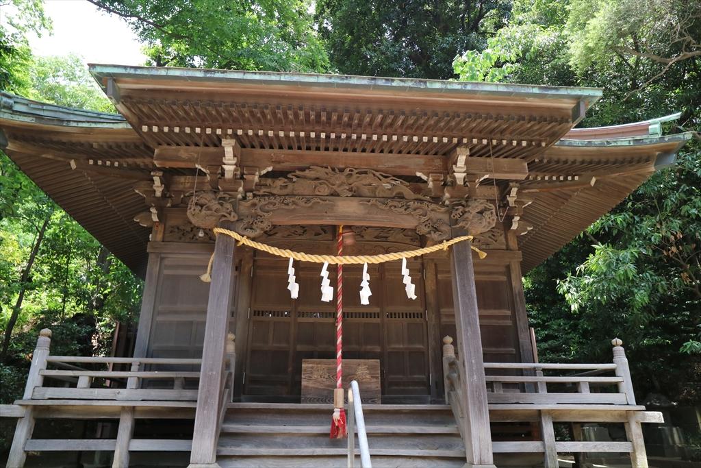 岡本八幡神社_5