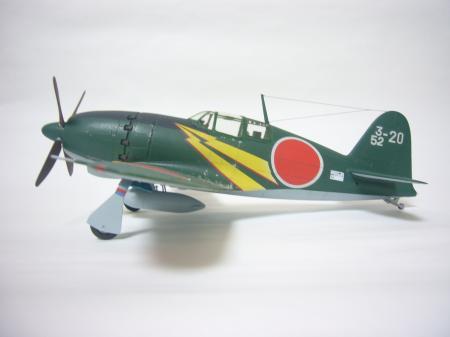 雷電21型2