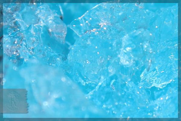 ザ・トレジャーガーデン 20150530 かき氷