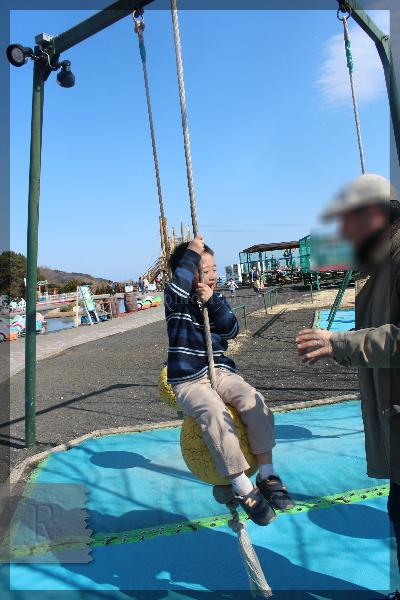 伊豆旅行 20150211_13 ぐらんぱる公園