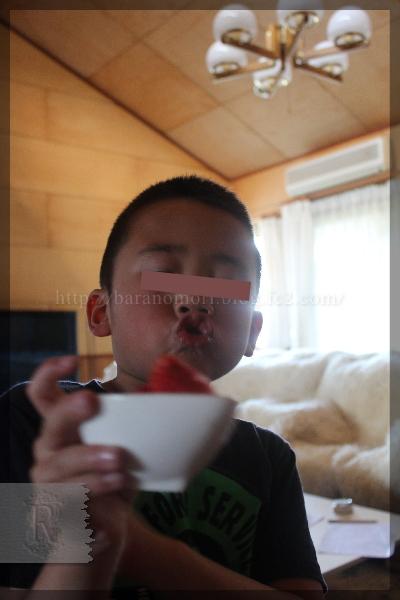 いちご イチゴ 苺 めちゃデカっ めちゃウマっ デルモンテ 20150514