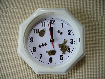 時計リメイク3