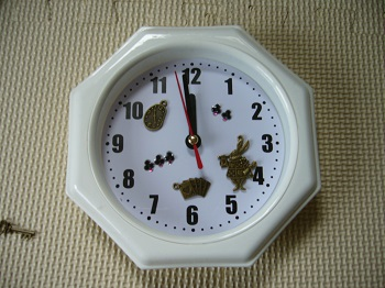 時計リメイク4