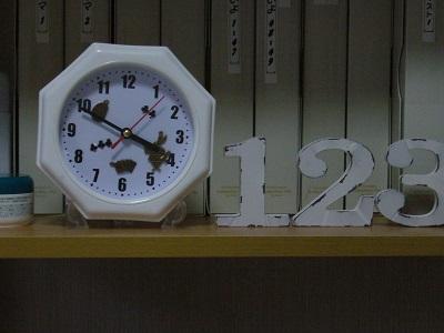 時計リメイク完了