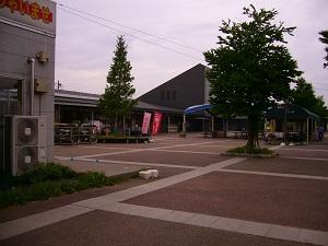 道の駅庄和7