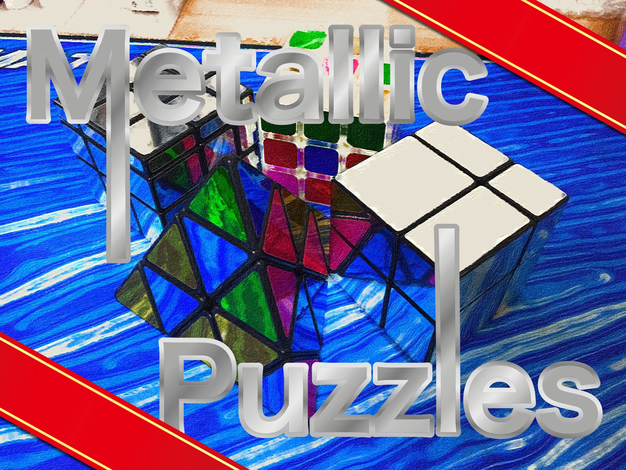Metallic Puzzles