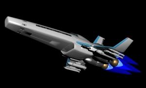 戦闘機02BE