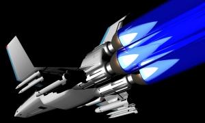 戦闘機02DE