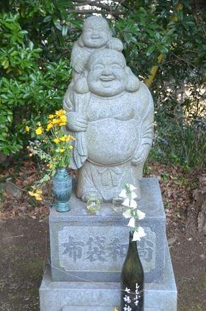 20141224しもふさ七福神乗願寺09