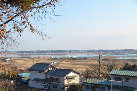 20141231船戸城址16