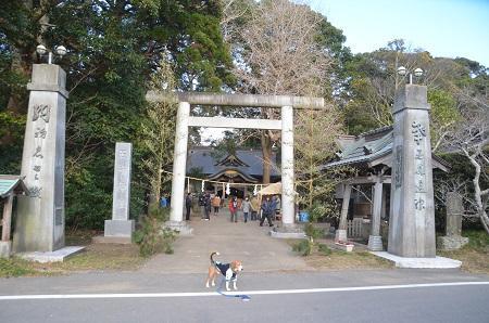 20150101浜の七福神 五所神社03