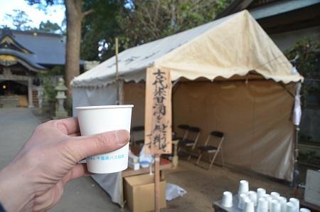 20150101浜の七福神 五所神社12