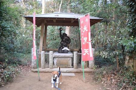 20150101浜の七福神 五所神社09
