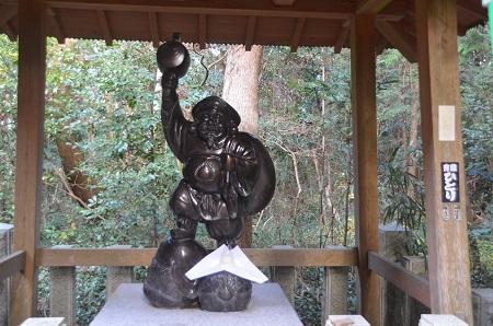20150101浜の七福神 五所神社08