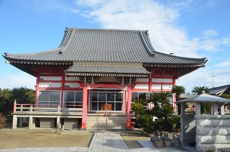 20150101浜の七福神 要行寺11