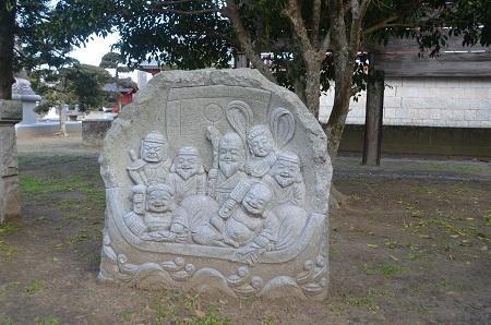 20150101浜の七福神 要行寺13