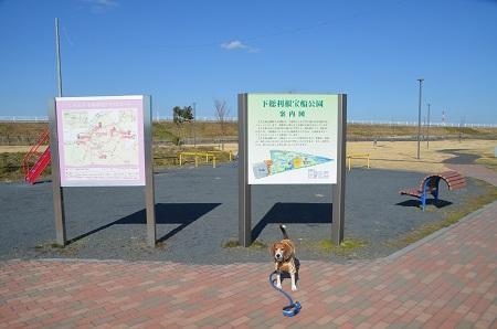 20150108 下総利根宝船公園01
