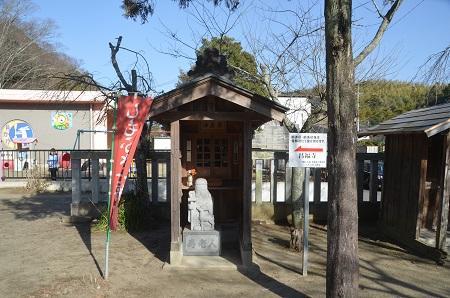 20150108しもふさ七福神 昌福寺03