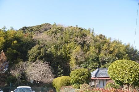 20150108 西大須賀城址12