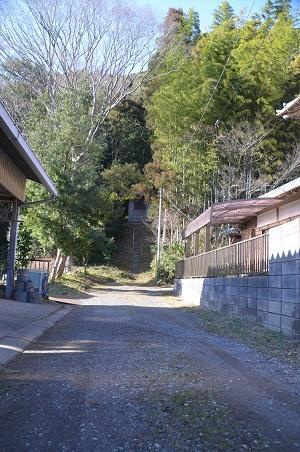 20150108 西大須賀城址18