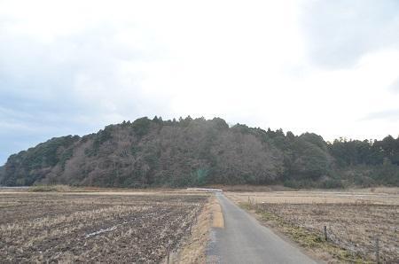 20150116高田山城址22