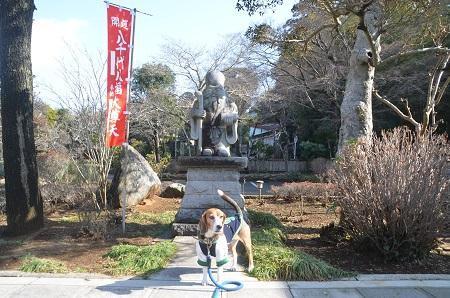 20150127八千代八福神 東栄寺06
