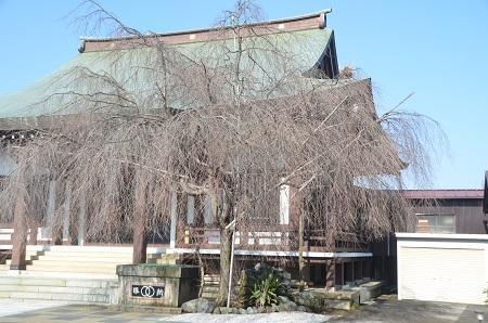 20150127八千代八福神 東栄寺10