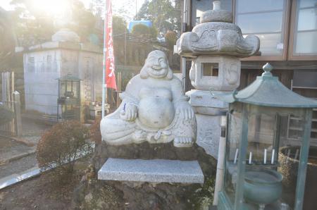 20150127八千代八福神 観音寺06