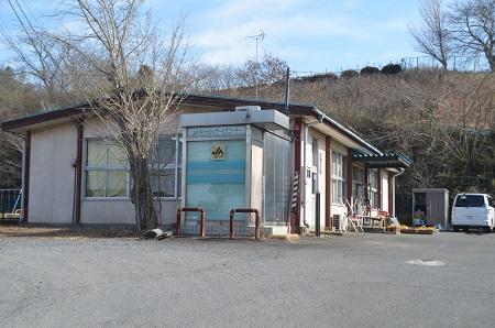 20150211旧・手賀小学校跡09