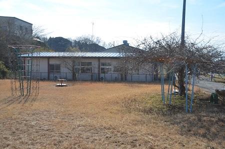 20150211旧・手賀小学校跡14