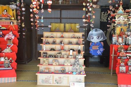 20150216城下町佐倉ひなめぐり11