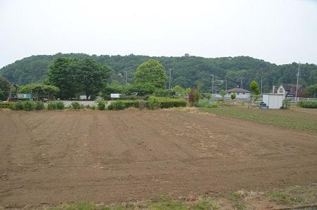 20150509荻野山中陣屋跡11