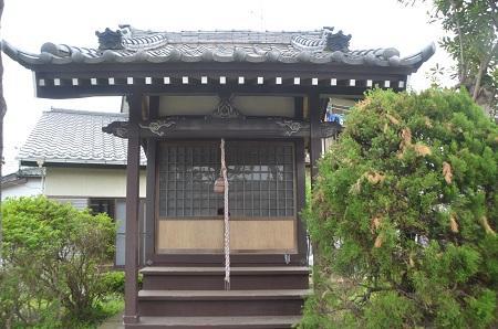 20150509荻野山中陣屋跡08