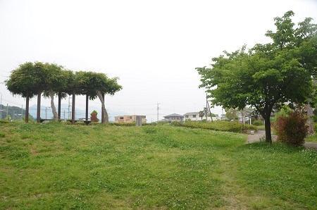 20150509荻野山中陣屋跡16