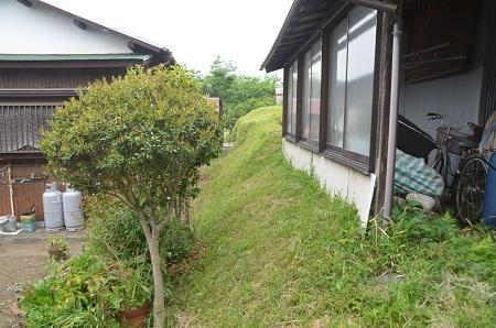 20150509荻野山中陣屋跡20