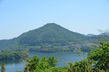 20150514相模川八景 津久井湖12