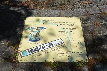 20150514相模川八景 津久井湖08