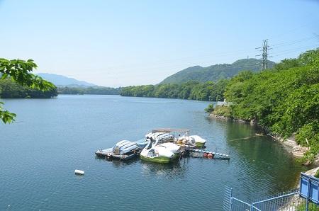 20150514津久井湖城山公園水の苑地09