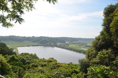 20150523東庄県民の森24