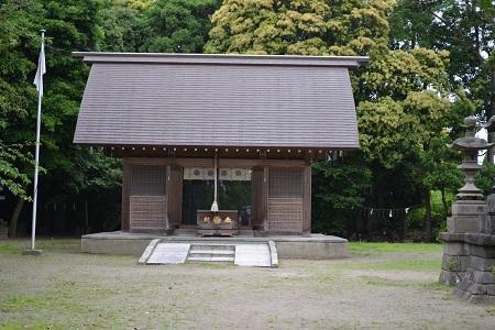 20150605飯野陣屋跡08