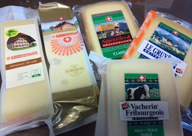 スイス・チーズ