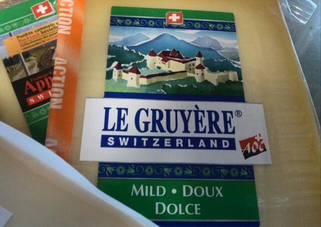 スイスチーズ②